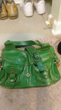 Green Aldo Purse  Murfreesboro, 37130