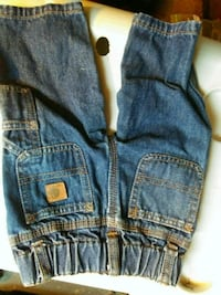 blue denim Levi's jeans Minot, 58701