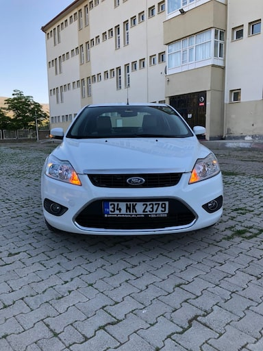 2010 Ford Focus 1.6 TDCI 90PS COLLECTION ff7a4e50-cfef-4ecb-a392-8a8f64125773