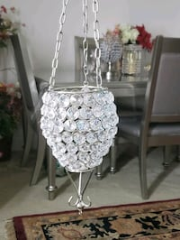 Bling Candle holder  Alexandria, 22312