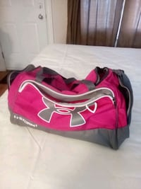 Under Armour bag new