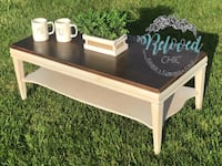 Coffee table Brandy Station, 22714
