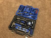 Multiple Tool Set --- 94 pieces Hendersonville, 37075