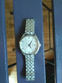 Nixon stainless steel watch Burnaby, V5A 1E1