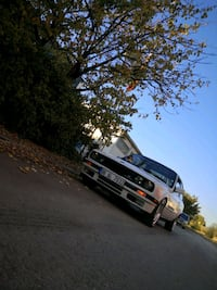 1990 BMW 3-Series e30 318is safkan  Ankara
