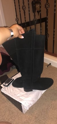 Torrid over the knee boots size 9  Chandler, 85249