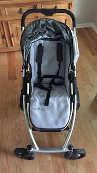 Uppababy Vista Stroller with Bassinet and Accessories Herndon, 20171