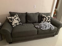 Sleeper sofa Miami, 33165