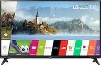 LG 50inch smart TV Castro Valley, 94552