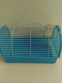 blue and white pet cage McCandless, 15101