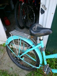 Vintage bicycle Toronto, M9M 2P9