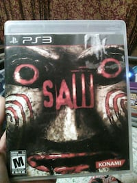 Saw 3 for ps3 Kent, 98031