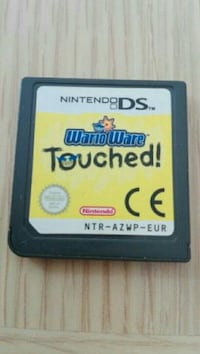 WARIOWARE TOUCHED Barcelona, 08032