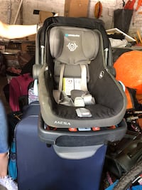 Used up baby vista car seat 2 years of use.  North Bergen, 07047