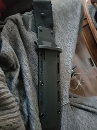 KA-BAR  sheath Winnipeg, R3J 1W2