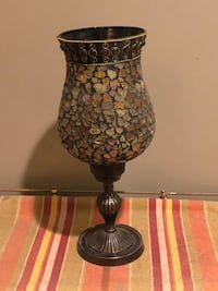 MOSAIC CANDLE LANTERN  Kitchener, N2A 2W1