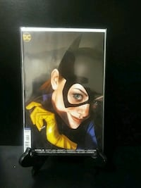 Batgirl #25 B Cover Comic Book (Multiple Available Crest Hill, 60403