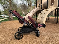 Baby Jogger City Select Lux Double Ashburn, 20148