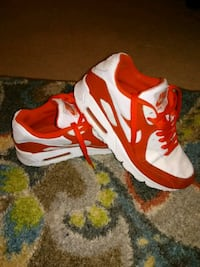 Womens size 5 1/2 Cabot