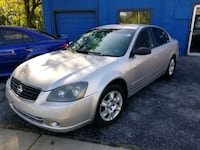 2006 Nissan Altima Cook County