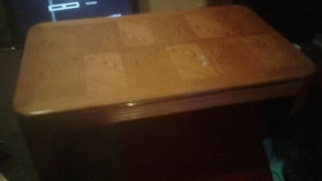 """Large coffee table 50"""" by 30"""""""