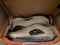 "NIKE AIR MAX 97 MENS SIZE 9-10 SHOE ""NEW"" Pinellas Park"