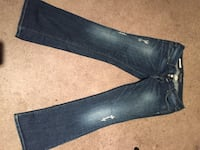 women's blue jeans Northwood, 03261