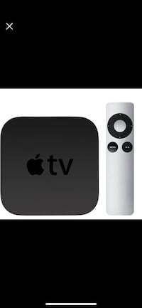apple tv 3  Stockholm, 168 67