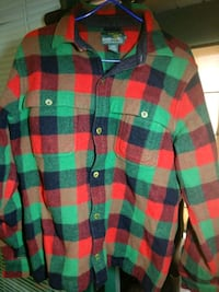 Rugby by Ralph Lauren Wool shirt Men's M   Vancouver, V6A