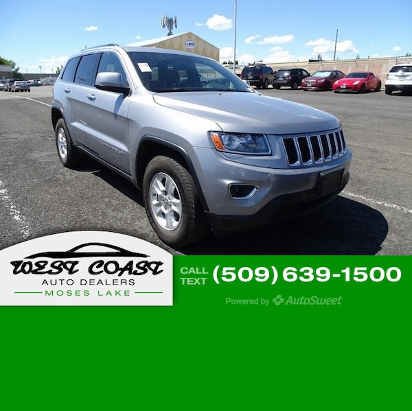Jeep Grand Cherokee Limited 2014: Used 2014 Jeep Grand Cherokee Laredo For Sale In Moses