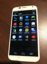 Moto X Great condition  London, N6G 5A1