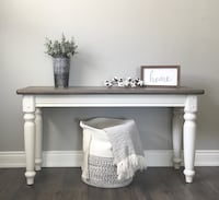 Entryway/Console Table Toronto, M4V 1P7
