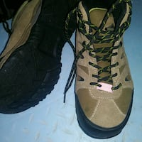 Work boots size 7 brand new Toronto, M3A 2R8