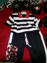 Gucci outfit Size large Columbus, 31903