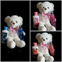 Valentines Day  Gift LED Lights Glowing Teddy Bear Los Angeles, 90063