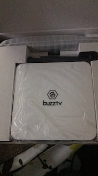 BUZZ TV XPL 3000 ANDROID IPTV BOX 1 month free TV Brampton, L7A 0Z8