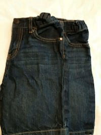 Boys jean shorts - 2 pairs Thorold, ON, Canada