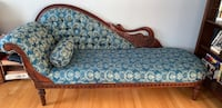 Reproduction Antique Chaise Lounge Martinsburg, 25403