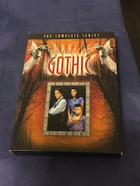 American Gothic The Complete Series DVD Takoma Park, 20912
