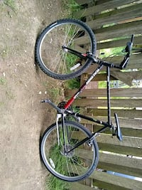 Raleigh usa instinct technium great condition Seattle, 98133