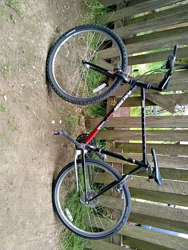 Raleigh usa instinct technium great condition