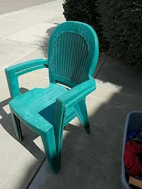 Outdoor chairs Modesto, 95350