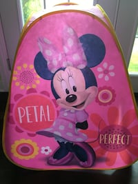 Pink and purple minnie mouse purse Hoffman Estates, 60169