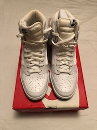 BNIB women's dunk sky hi essentials size 8 US women's Toronto, M1P 4P5