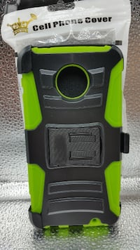 Cellular 360 Ultra Shock&Drop-Proof Protective Case for Samsung Galaxy Note 3 Eastvale