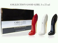 Carolina Herrera Good Girl 3×25 Москва, 115597
