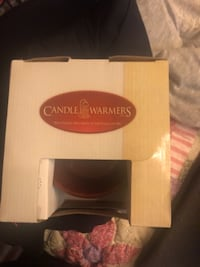 Candle warmer great gift!! TORONTO