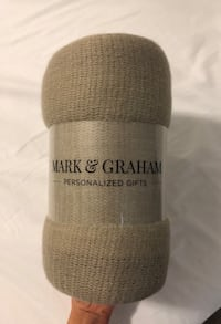 Mark & Graham blanket scarf  Mississauga