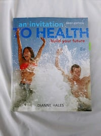 Health and nutrition book Concord, 94520