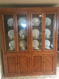 China closet with China and crystal included Syosset, 11791